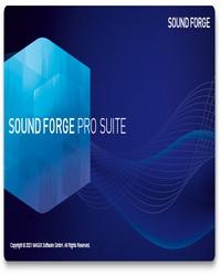 Magix Sound Forge Suiqukew