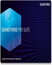 Magix Sound Forge60km3