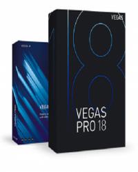 Magix Vegas Protrkg8