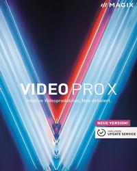 Magix Video Pro X11kvjh9