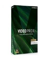 Magix Video Pro X12wajbz