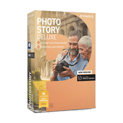 download MAGIX Photostory 2019 Deluxe v18.1.2.34