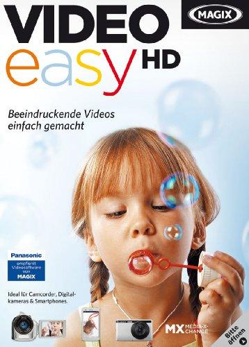 download MAGIX Video Easy v6.0.2.132 (x64)