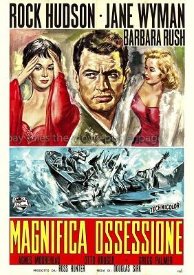 Magnifica Ossessione (1954) HDTV 720P ITA ENG AC3 x264 mkv