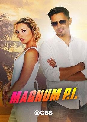 Magnum P.I. - Stagione 3 (2021) (Completa) WEBMux ITA ENG AC3 Avi