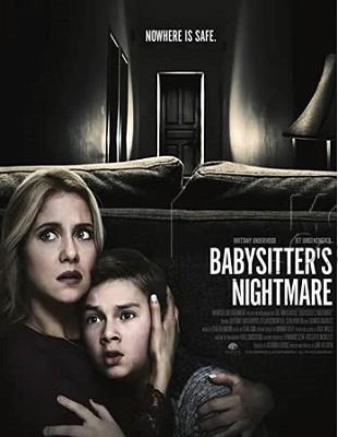 Mai Giocare Con La Babysitter (2018) HDTV 720P ITA AC3 x264 mkv