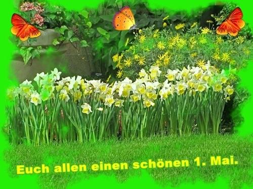 Spruche Und Gedichte Am 1 Mai 2014 Sonstiges Plauderecke Forum