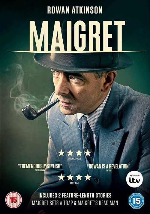 Maigret Ölü Adam Film indir