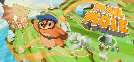 Mail Mole-TiNyiSo