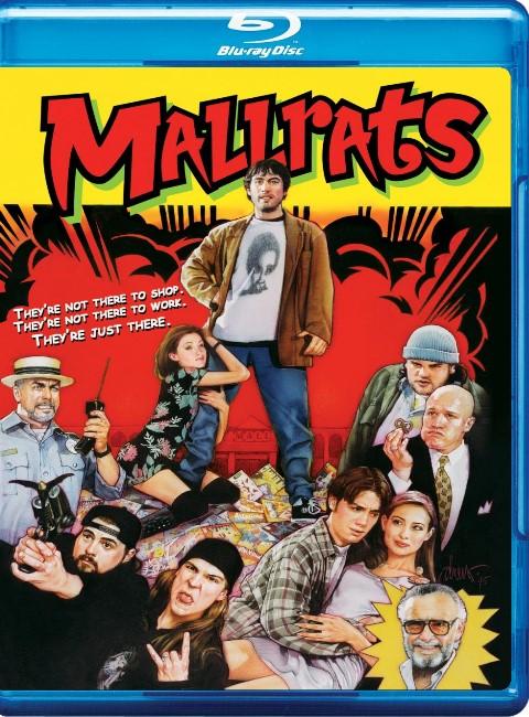 Aylak Fareler – Mallrats | 1995 | Dual (TR-EN)
