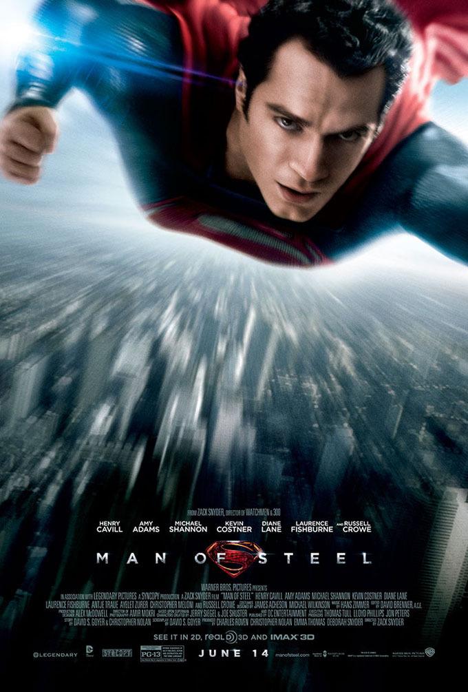 Man of Steel 2013 BluRay 10Bit 1080p Dts-HD Ma7 1 H265-d3g