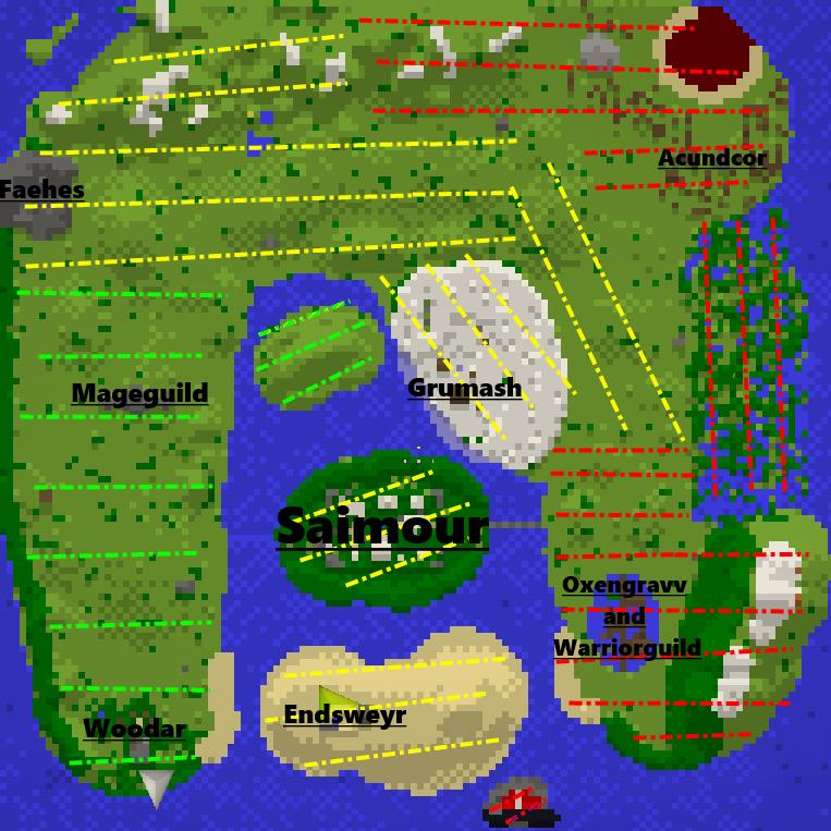 Adv The Ender Scrolls Enhanced Edition Open World Rpg 50k