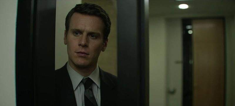 Mindhunter: 1.Sezon Tüm Bölümler Ekran Görüntüsü 2