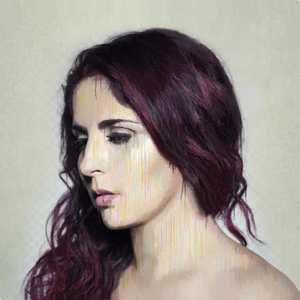 Marcela Bovio (Stream of Passion) - Unprecedented (2016)