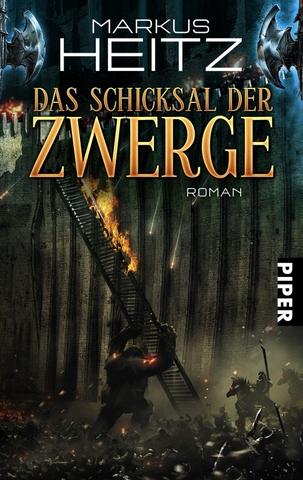 Markus Heitz Zwerge Ebook