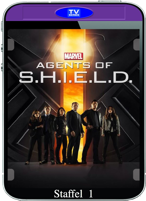Agents of shield x264