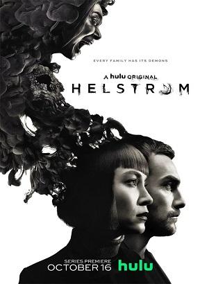 Marvel's Helstrom - Stagione 1 (2021) (Completa) WEBMux ITA ENG AC3 Avi