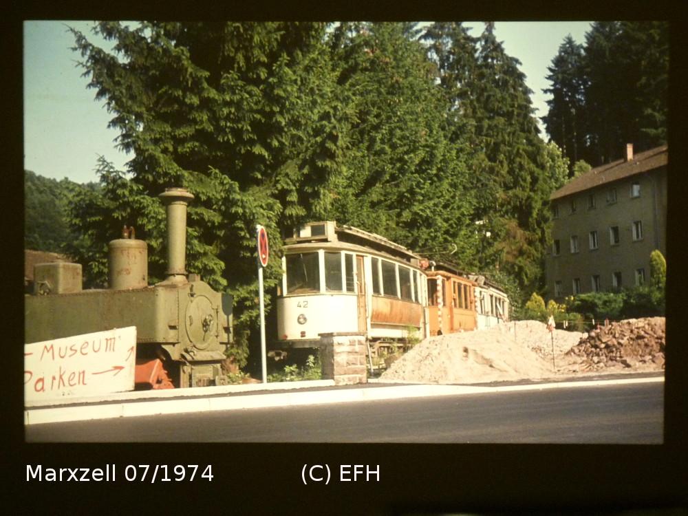 Marxzell 07/1974