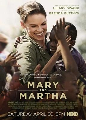 Mary e Martha (2013) HDTV 720P ITA ENG AC3 x264 mkv