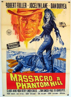 Massacro a Phantom Hill (1966) HDTV 720P ITA ENG AC3 x264 mkv
