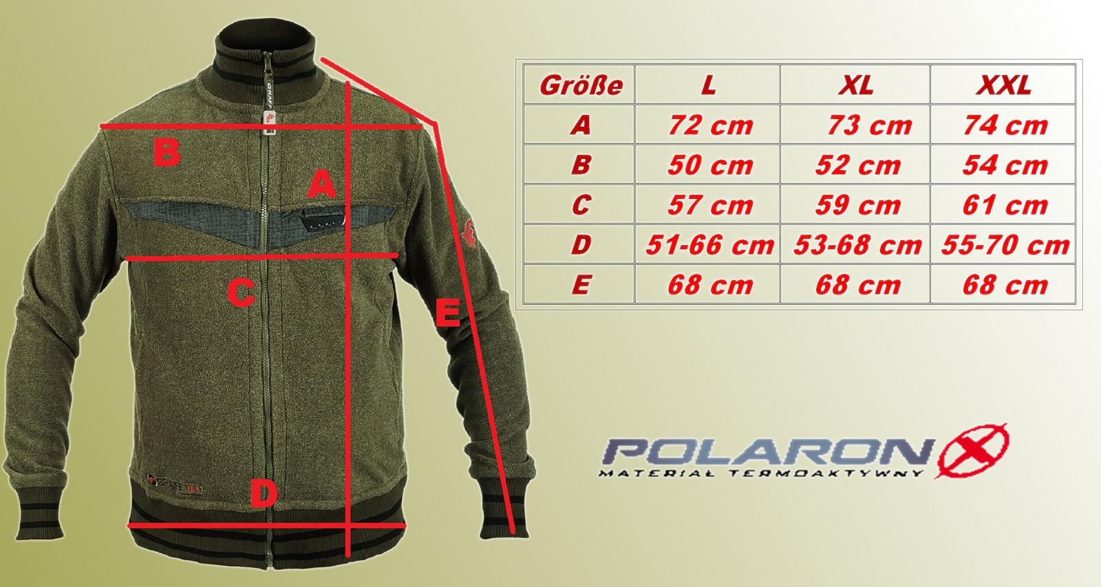 Herren 19Mammut Fleece Sport Jacke Stehkragen Sweatjacke Sweater Outdoorjacke