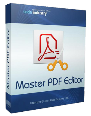 download Code Industry Master PDF Editor v5.0.15