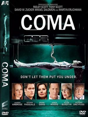 Coma - Miniserie (2012) (Completa) HDTVMux ITA ENG MP3 Avi Max1347555693-front-cxismf