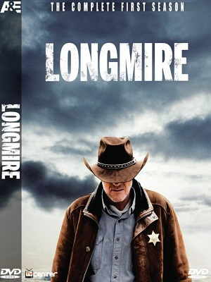 Longmire - Stagione 1 (2013) (Completa) DLMux ITA MP3 Avi