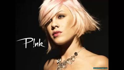 Pink (P!nk) - Discografia (2010 - 2012).Mp3 - 320 Kbps + Wav 16Bit 44100Hz