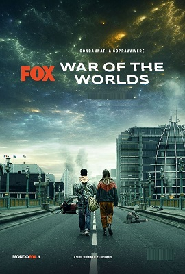 War Of The Worlds - Stagione 1 (2019) (Completa) HDTV ITA AC3 Avi