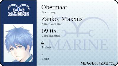 Dienstausweise Marine und WR Maxxus_zanko_obermaata1kn6