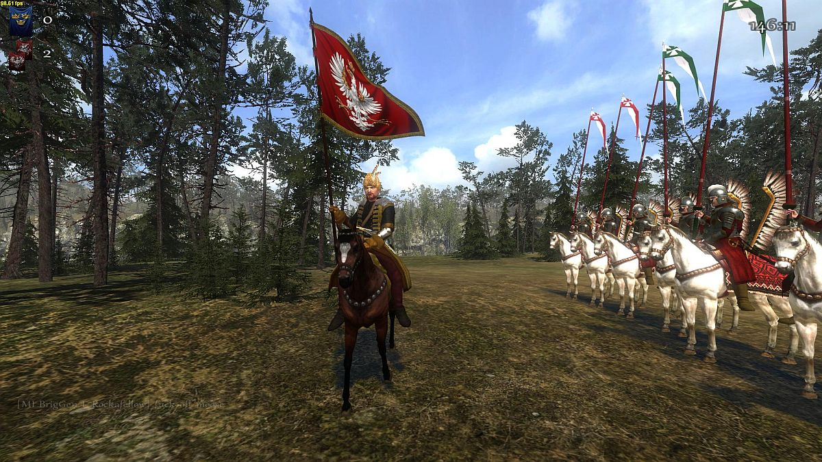 Warband dedicated server download z