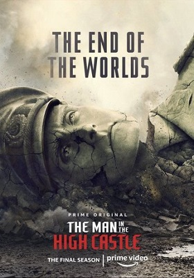 The Man in The High Castle - Stagione 4 (2019) (Completa) DLMux 1080P ITA ENG DD5.1 x264 mkv