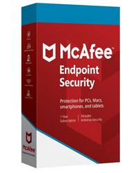 Mcafee Endpoint Securi1kjk