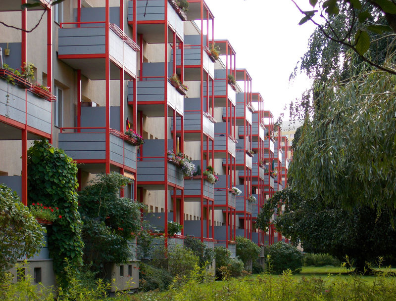 kissingenviertel berlin pankow
