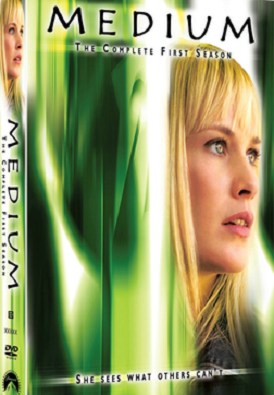 Medium - Stagione 1 (2005) [Completa] DVDRip ITA AC3 x264 mkv Medium_season_1_dvdp4crl