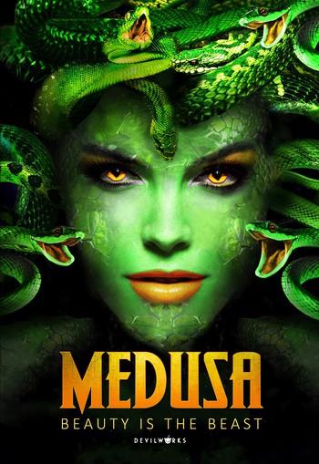 Medusa Queen of the Serpents 2020 1080p BluRay x264-GETiT