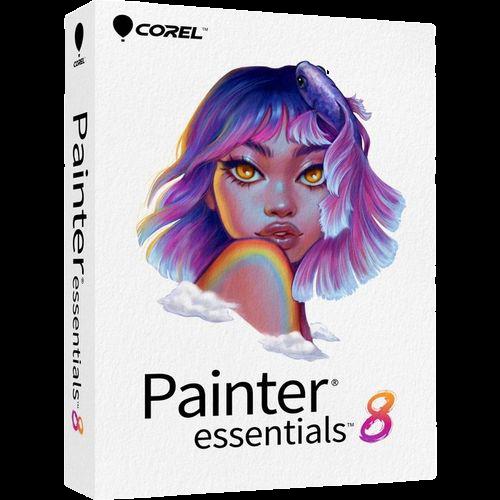 Corel Painter Essentials v8.0.0.148 (x64)