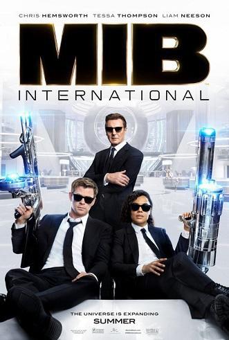 MULTI] - Men In Black International 2019 HQ HC-TC XviD