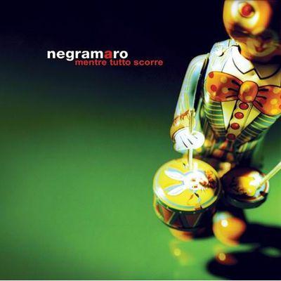 Negramaro - Mentre tutto scorre (2005).Flac