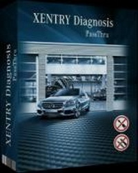Mercedes Xentry Xdosrfkny