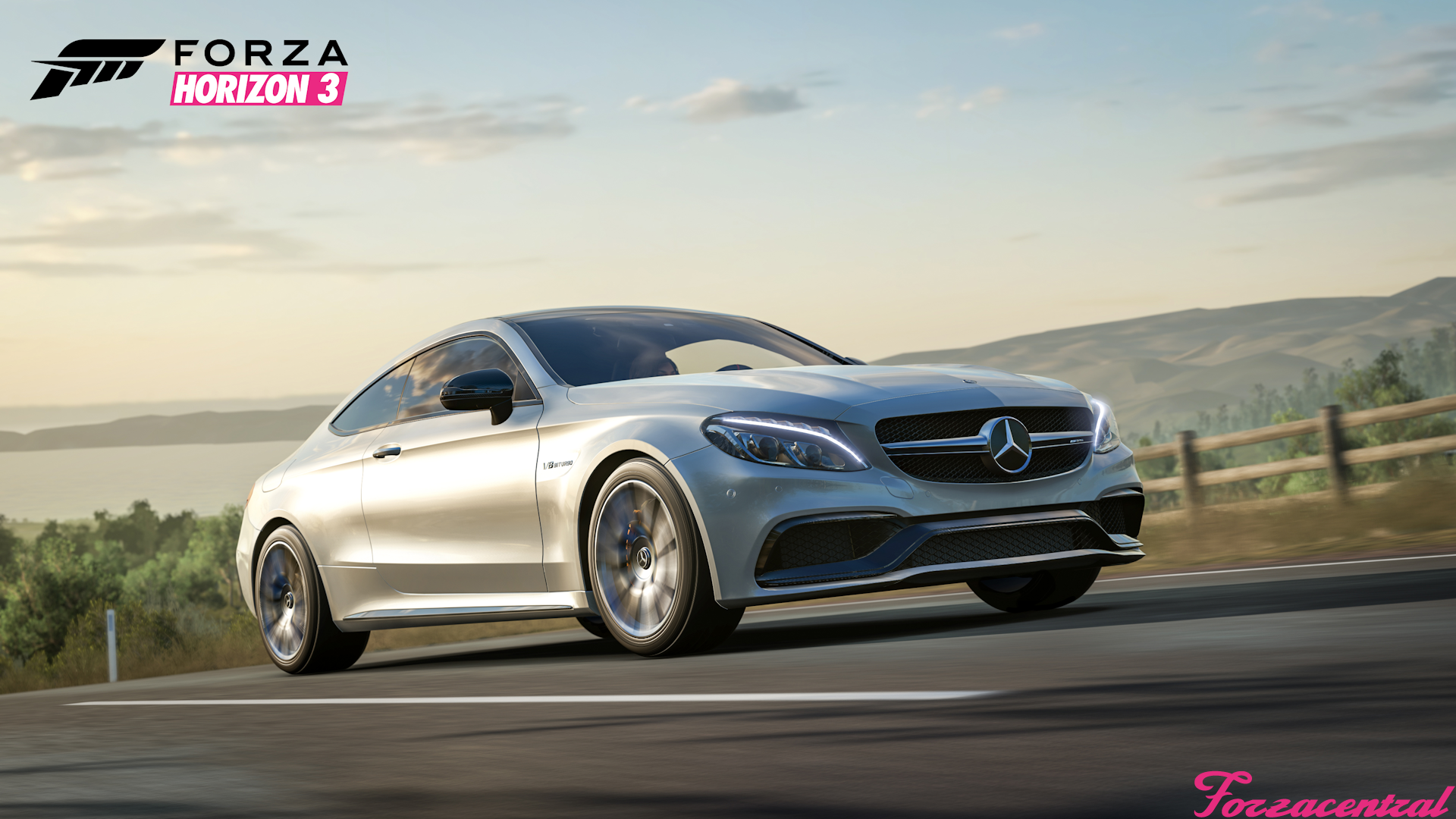 Mercedes_c63amgcoupe_loktp ForzaMotorsport.fr