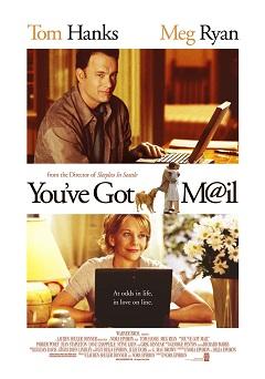 Mesajınız Var 1998 - Türkçe Dublaj DVDRip indir