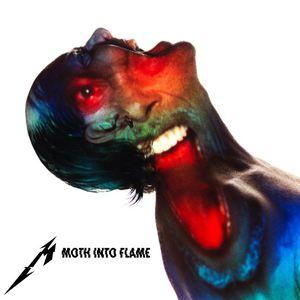 Metallica - Moth Into Flame (Single) (2016)