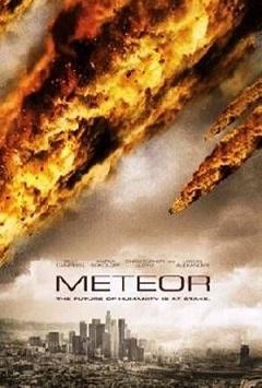 Meteor - 2009 Türkçe Dublaj Dvdrip Tek Link indir