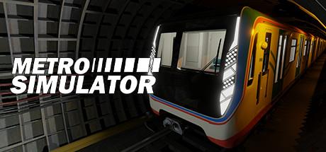 Metro Simulator-Plaza