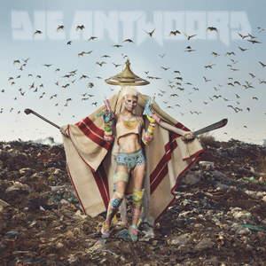 Die Antwoord - Mount Ninji and Da Nice Time...