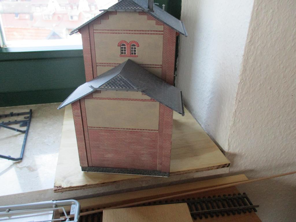 Dio-Versuch Mühle Mhle02617xnz