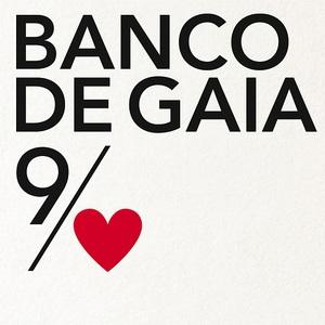 Banco de Gaia - The 9th of Nine Hearts (2016)
