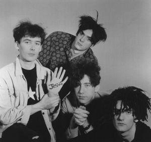 The Jesus and Mary Chain photo
